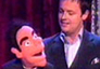 Ant Puppet with Dec on Saturday night Takeaway TV Show